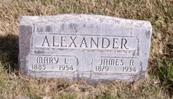 Mary L. Alexander