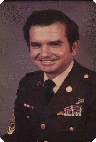 SGM James Gentry Powell