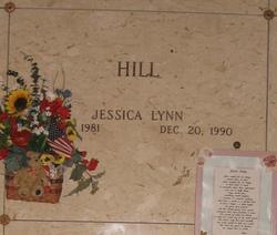 Jessica Lynn Hill