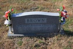 Dorothy May Brown