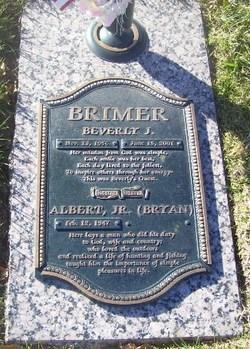 Beverly J. <I>Rosemarynoski</I> Brimer
