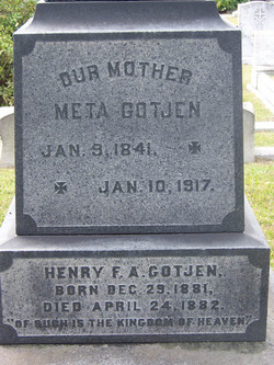 Meta Gotjen