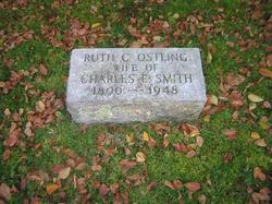 Ruth Christine <I>Ostling</I> Smith