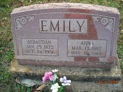 Sebastian Emily