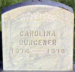 Carolina Burgener