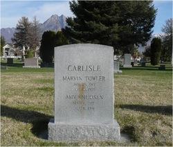 Marvin Towler Carlisle