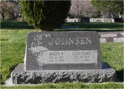 Joseph Johnsen