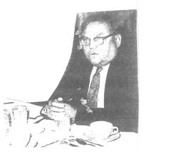 Jozef John Kwiatkowski