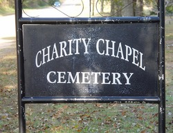 Charity Chapel Cemetery