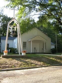 Queen Memorial Presbyterian Church Cemetery