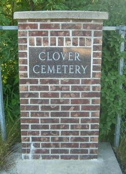 Clover Township Cemetery