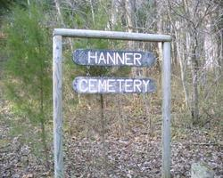 Hanner Cemetery