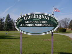 Burlington Memorial Park