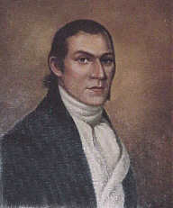 Col William Callaway, Sr