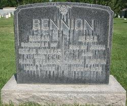 Heber Bennion, Sr