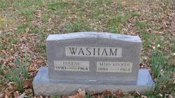 Eugene Washam