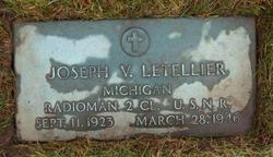 Joseph Letellier