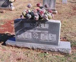 Drue W. Neal