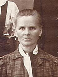 Julia Veronica <I>Mironowicz</I> Urbanowicz