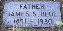 James Stout Blue
