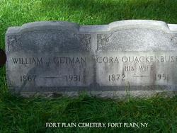 William J Getman