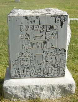 Robert C. Alexander