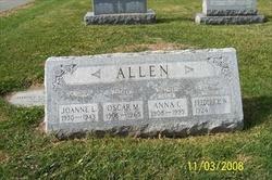 Joanne Lucile Allen