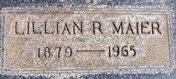 Lillian Rounds Maier