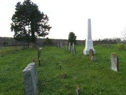 Beaver Dam Cemetery (Fontaine Family)