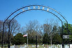 Keesee Cemetery
