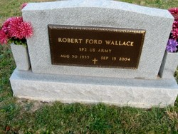 Robert F Wallace