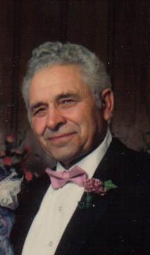 Allan Paul Clark