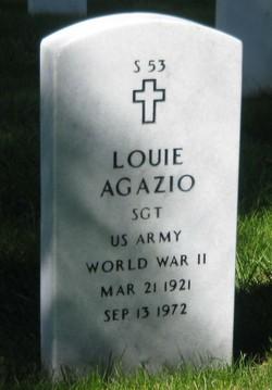 Louie Agazio