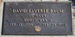 David LaVerle Baum