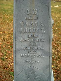 D. H. Abbott