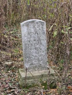 Ida Leetka