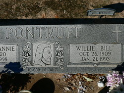 Willie Pontruff