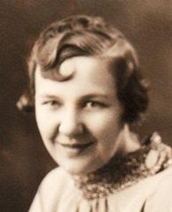 Ruth AlLena <I>Wilmot</I> Johnson