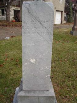 George W. Fell