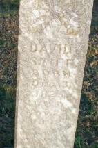 Pvt David Stiff
