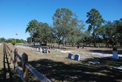 Fort Drum Cemetery