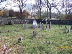 Tyler Cemetery