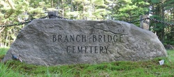 Branch Bridge Cemetery