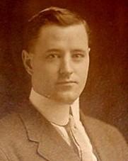 Clement Alexis Dickson