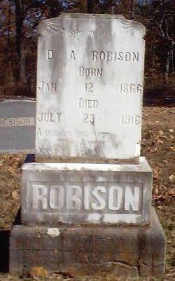 Daniel Archie Robison