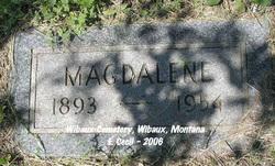 Magdalene Bachmeier