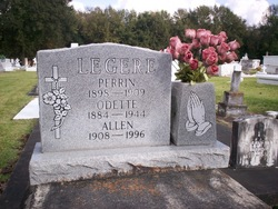 Mary Odette Legere