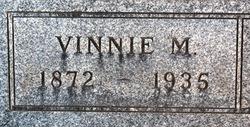 Vinnie M <I>Knapp</I> Guchess