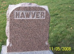 Dr Birdsell H Hawver