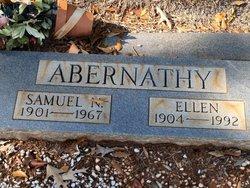 Ellen Abernathy